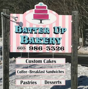Batter Up Bakery Location & Hours